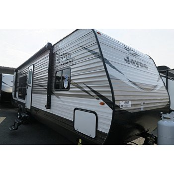 2018 JAYCO Jay Flight for sale 300160566